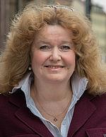 Barbara Traub
