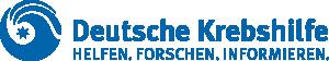 Deutsche Krebshilfe Logo