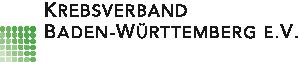 Krebsverband BW Logo