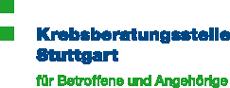 Krebsberatungsstelle Stuttgart Logo